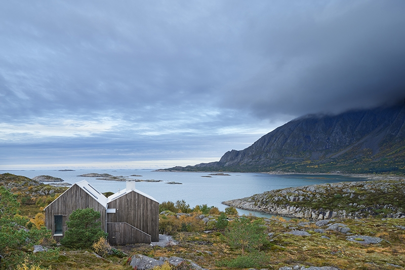 14 Hours by Air, Land and Sea – Is This Remote Subarctic Cabin Worth it?