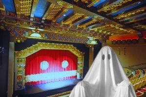 Explore this Ghostly Tour of Haunted Albuquerque
