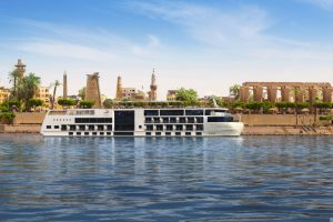 Viking Expands Egypt Program for 2020 Season