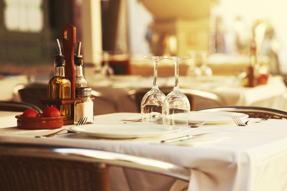 Restaurants near Balloon Fiesta: Restaurants in Albuquerque