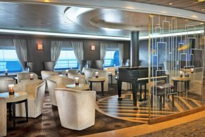 Regent's Seven Seas Navigator Shows Off Enhancements
