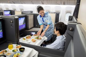All Nippon Airways to Introduce 12 Redesigned Boeing 777-300ER