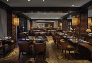 Rosewood Washington, D.C. Reopens With New Dining, Public Spaces