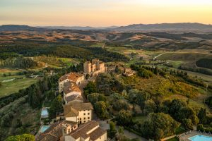 Toscana Resort Castelfalfi Launches New Wellness Programs