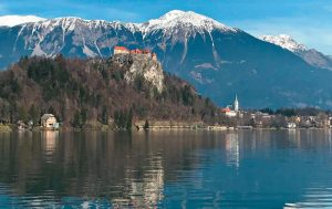 Just Back: Slovenia for All Travelers