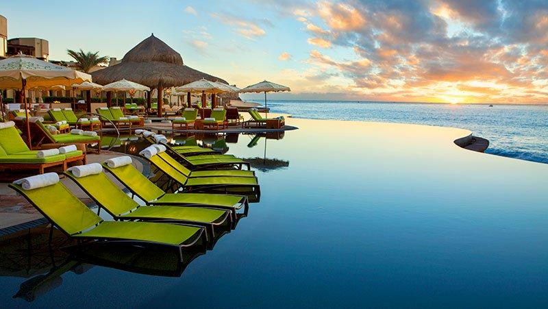 Waldorf Astoria Los Cabos Makes Its Debut