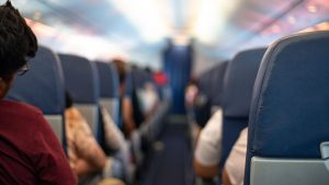 The Rudest Things You Can Do On A Plane