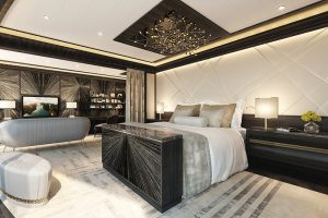 Regent Unveils Seven Seas Splendor's Spa-Centric Top Suite