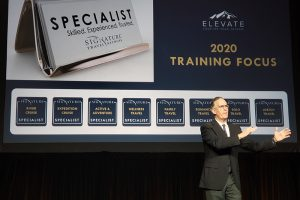 Signature Debuts Niche Sales Training at Conference