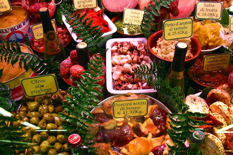 Florence for Foodies | Luxury Travel Advisor