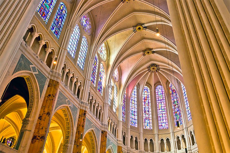 France's Enduring Gothic Cathedrals | Luxury Travel Advisor