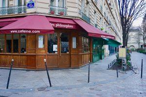 Report From Paris: Coronavirus In France