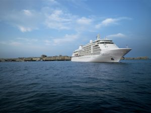 Silversea Cruises Adds New Measures to Offer Flexibility to Guests