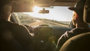 The Safest Way To Take A Road Trip While Social Distancing
