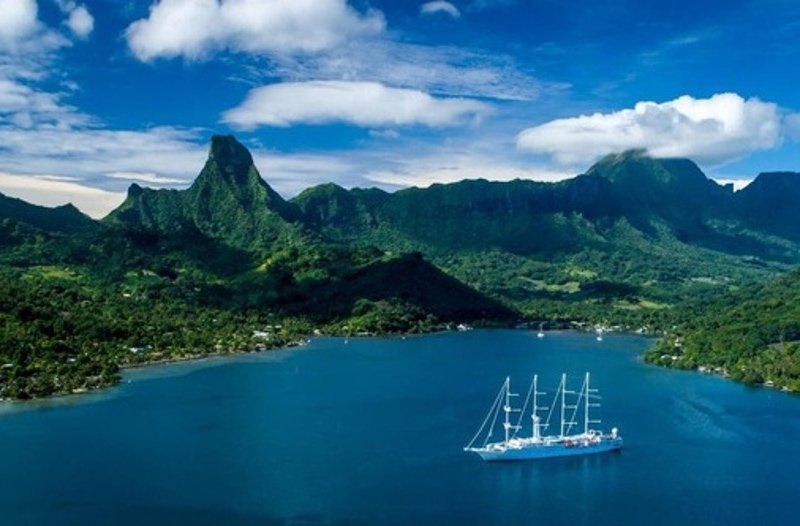 Windstar Cruises Announces New 2021 Schedule