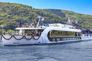 Cruise Lines Further Extend Paused Operations