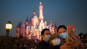 Experts Predict What Disney Parks Will Be Like Amid Coronavirus