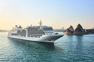 Silversea Opens Pre-Sale on 86 New Voyages for Winter 2021-22