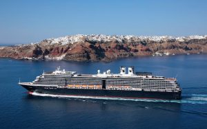 Holland America Line Cancels Select Cruises Into 2021