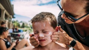 The Best Sunscreens Of 2020, According To Consumer Reports