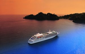 Royal Caribbean Group Takes Full Ownership of Silversea Cruises