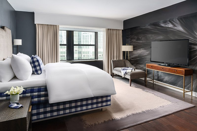 Lotte New York Palace Reopens August 10 With New Offerings