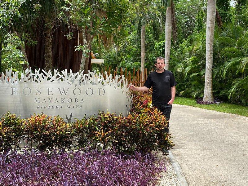 Just Back: Rosewood Mayakoba | Luxury Travel Advisor