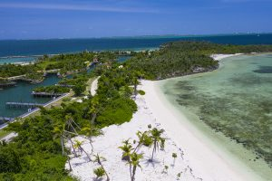 Montage to Open Private Island Resort in the Bahamas in 2023