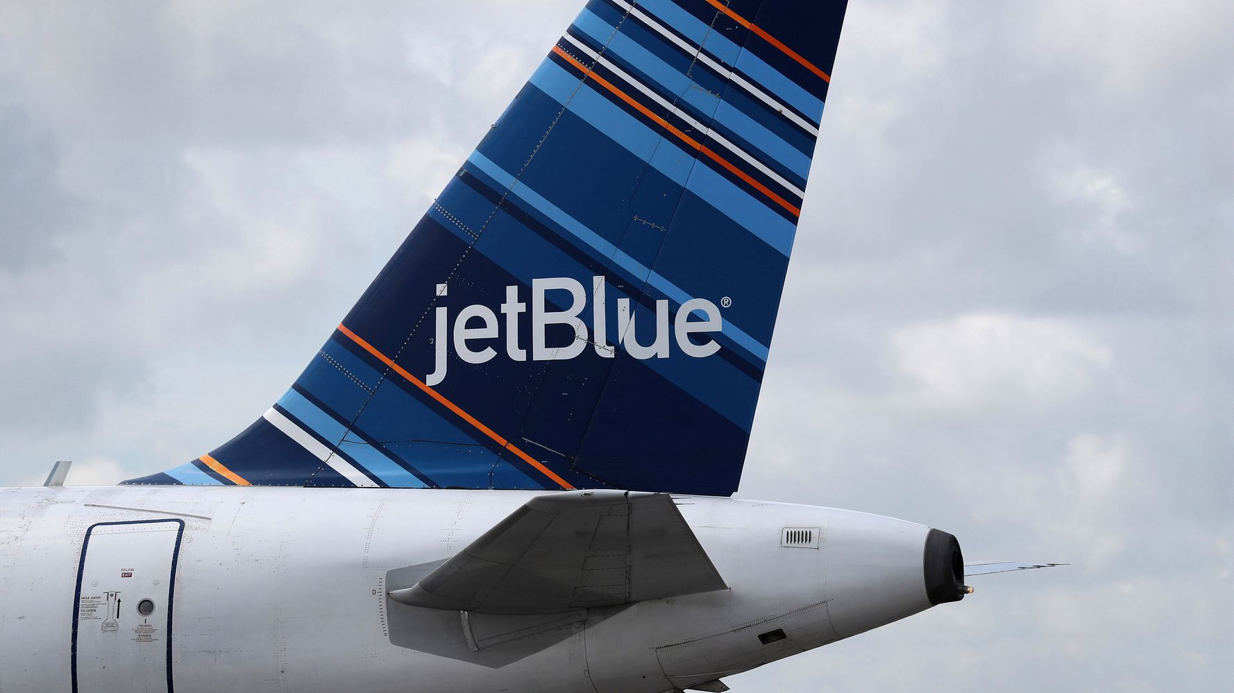 JetBlue To Offer At-Home COVID-19 Tests For Travelers With Upcoming Flights