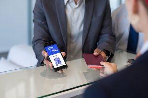 Travel Execs Support New Digital Health Pass After Trials