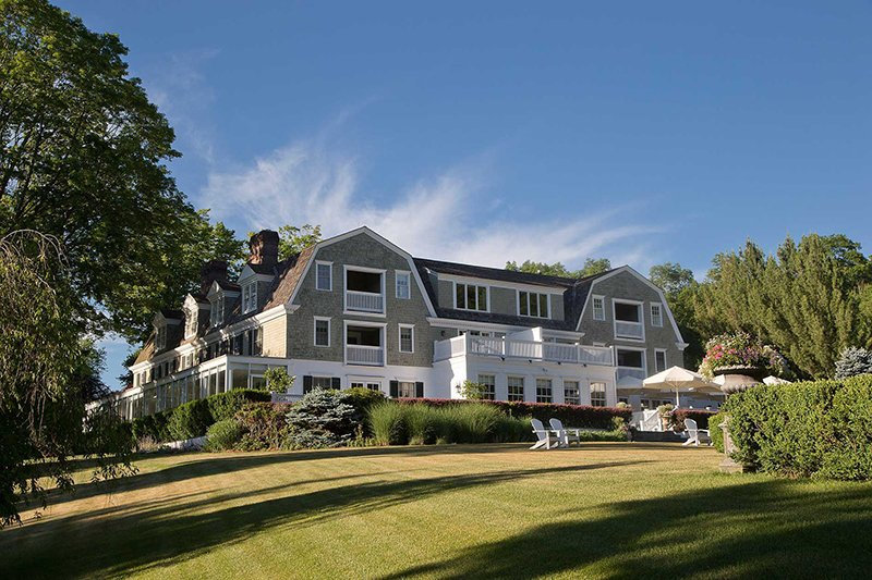 Mayflower Inn & Spa, Auberge Resorts Collection Unveils Redesign