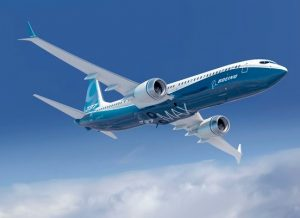 Boeing 737 Max Cleared by F.A.A. to Operate Again