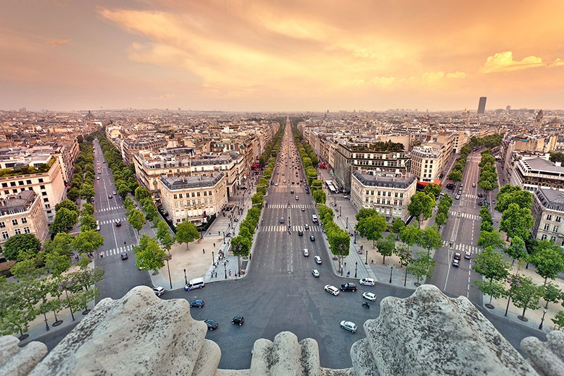Champs-Elysées: The Parisian Promenade | Luxury Travel Advisor
